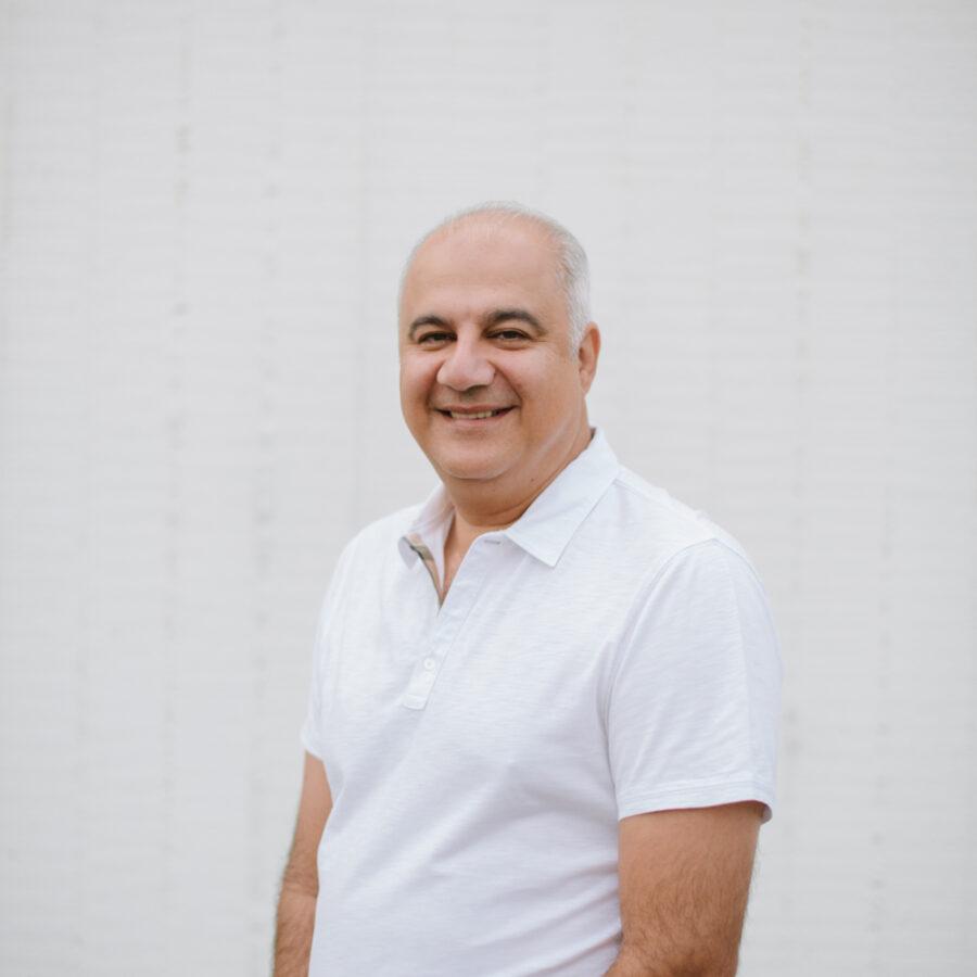 Kamran Aslanpour